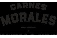 Carnes Morales Meat Market